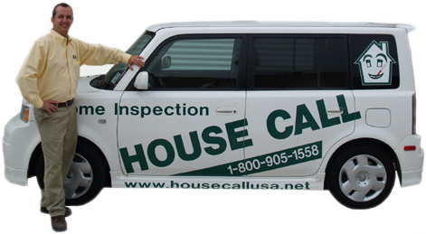 Bill Harris - Home Inspection, New Orleans, Lake Charles
