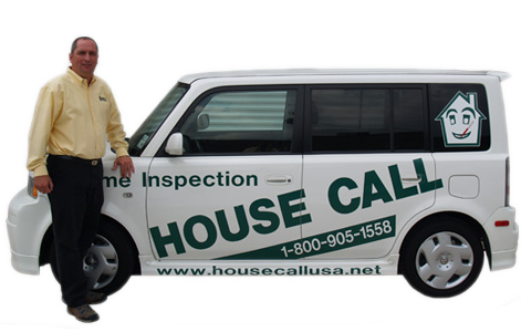 Ted Horridge -  Home Inspection, New Orleans, Bellchasse, West Bank
