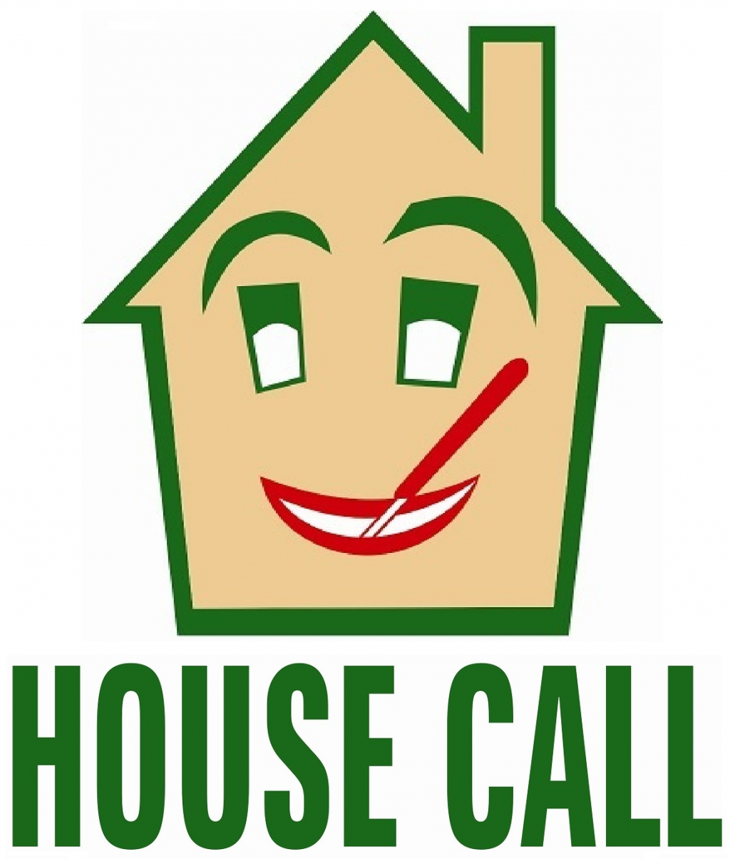 house call home inspection logo